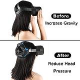 MASiKEN Professional Head Strap Pad for Oculus