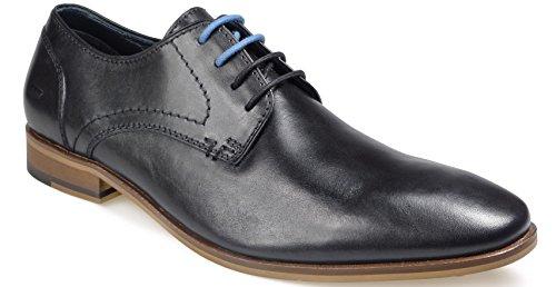 Pour Chaussures Homme Pod Noir À Lacets Ville De wXnARqp