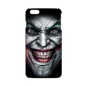 Fortune ?batman the joker 3D Phone Case for iPhone 6 plus