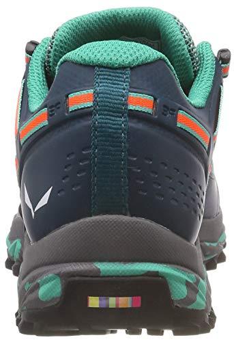 Shaded Grün Spruce Coral WS Running Speed 8631 Trail Zapatillas de Fluo Beat GTX SALEWA para Mujer PvxHq4wx