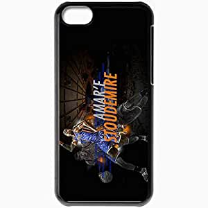 Personalized iPhone 6 plus 5.5 Cell phone Case/Cover Skin 146 plus 5.543 knicks wp 49 sm Black