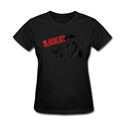Women's Blacklist Short Sleeve T-Shirt