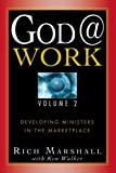 img - for God @ Work: Developing Ministers in the Marketplace, Vol. 2 book / textbook / text book