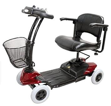 Amazon.com: Marca Nueva Scooter de Movilidad 250 W Electric ...