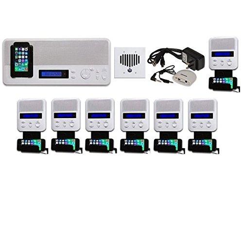 IntraSonic Home Intercom System