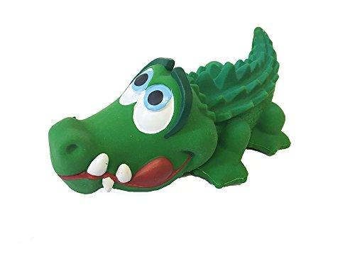 crocodile sensory rubber lead chemical