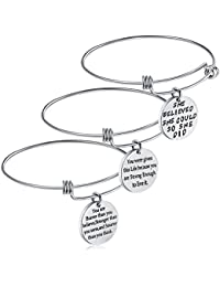 Birthday Gifts for Women Girls - 3PCS Stainless Steel...