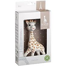 Vulli Sophie The Giraffe New Box, Polka Dots