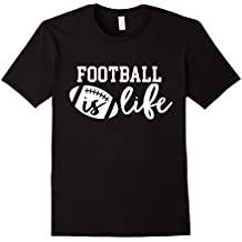 Football Is Life Game Day Shirt Football Lover Gift