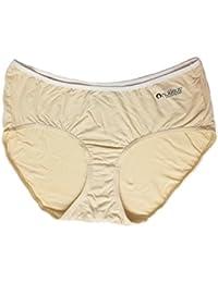 Ladies' Panties Hipster Premium Organic Bamboo Extreme Comfort Plain