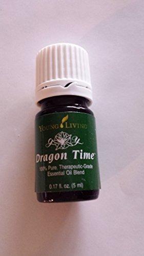 Young Living Dragon Time 5ml