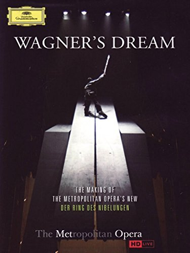 Wagner's Dream [DVD] [2012]
