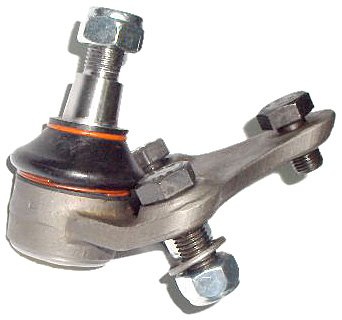 Deeza Chassis Parts TY-F215 Ball (Strut Ball Pin)