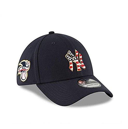 New Era NY Yankees 39Thirty 2018 Stars/Stripes 4th of July (New Era Stars)