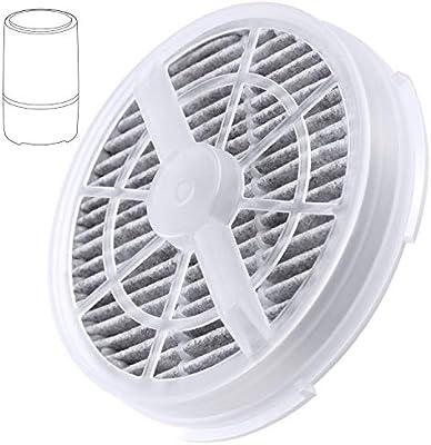 EXTSUD Filtro de Purificador de Aire Filtros de Repuesto Filtro ...