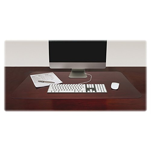 LLR39650 Lorell Desk Pad, 20 x 36 Inches, Clear by Lorell