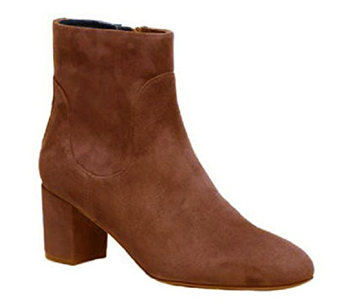Boots Women's Marron 11sunshop 11sunshop Boots Women's choco 4gWdqqZ