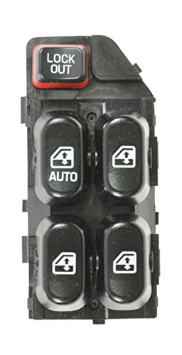 Master Power Window Switch Left LH Driver Side for 95-99 Cavalier 00-01 - Lumina 98 99 97 Car