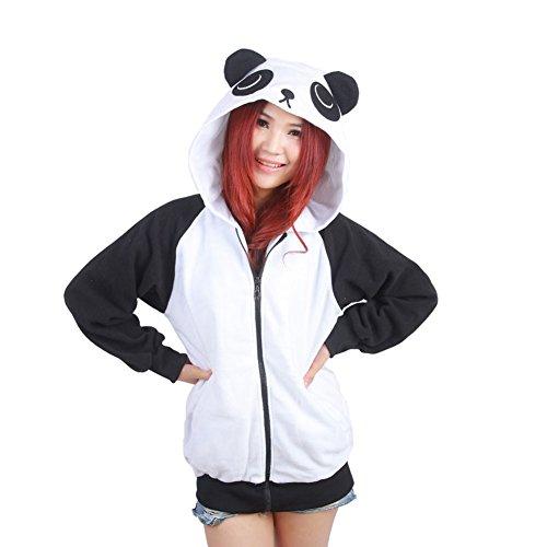 Harry Shops Halloween Kung Fu Panda Costume