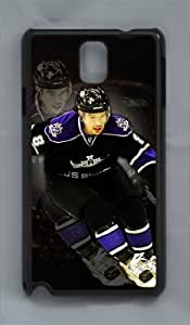 DREW DOUGHTY BLACK Custom PC Transparent Case for samsung galaxy note 3 by LZHCASE