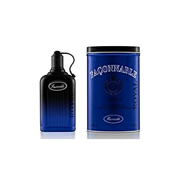 Faconnable ROYAL Eau de Parfum Spray 100 ml Neu!: