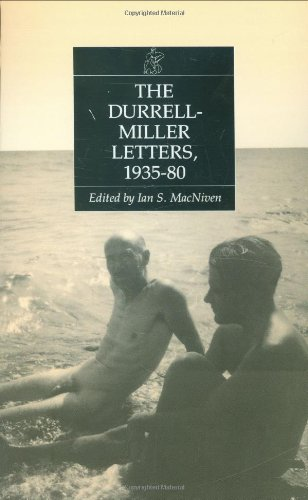 The Durrell-Miller Letters, 1935-80