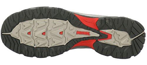 Meindl Ontario GTX - rosso/antracite Ontario GTX, 10