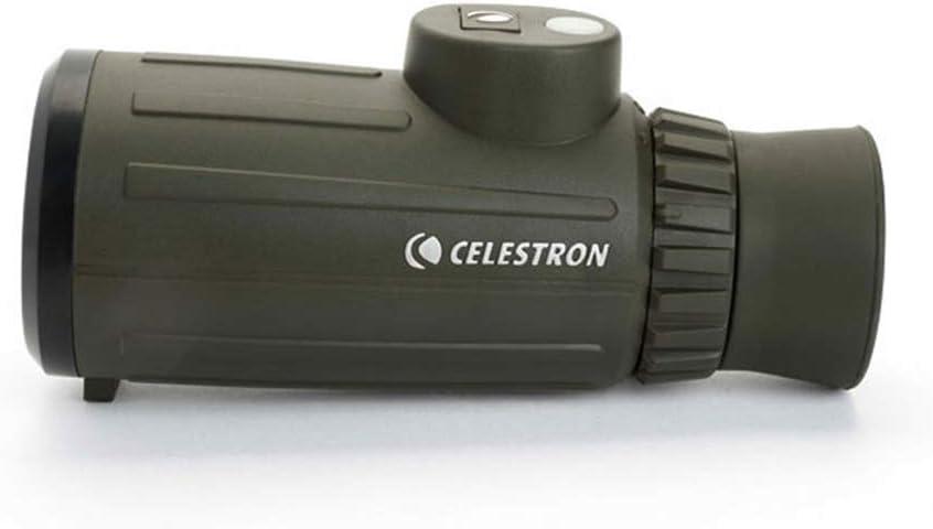 Single Cylinder Telescope Monocular Telescope 8X42 High-Definition Portable