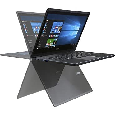 Aspire R 14 Convertible Laptop R5-471T-71W2