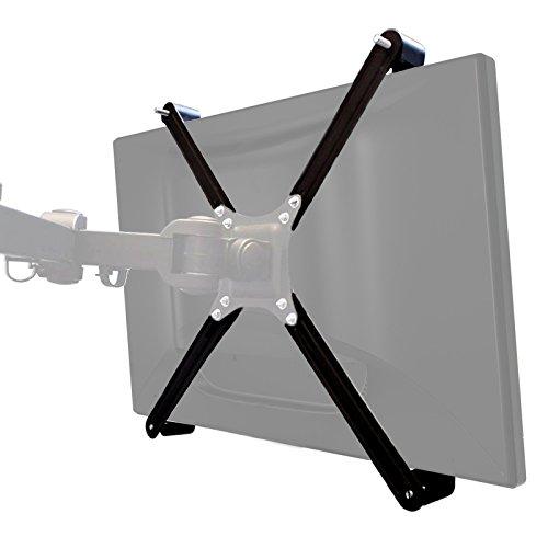 Non-Vesa Monitor Adapter Mount Kit | Mounting PC Monitors & Screens 20-27