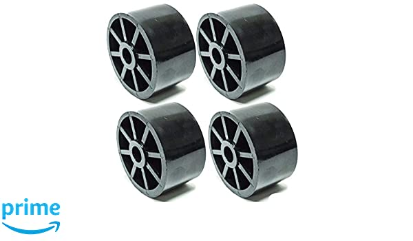 Amazon.com : KHY 4 Mower Deck Roller 1668487 for Simplicity ...