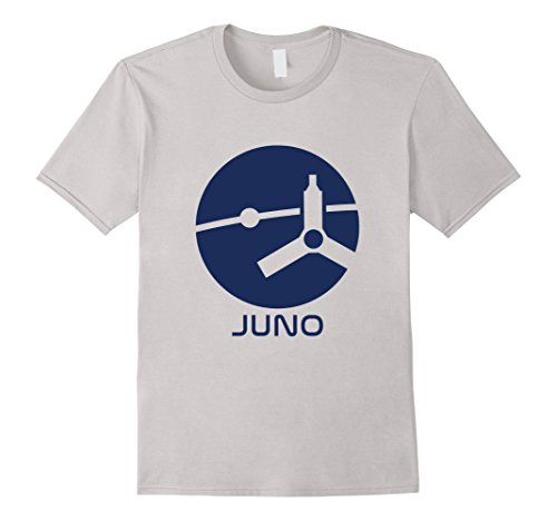 Juno Mission to Jupiter t shirt product image