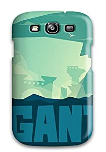 Fashion Case Cover For Galaxy S3(gigantic) 3719925K63282660