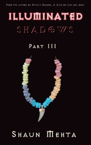 Download Illuminated Shadows: Part Iii pdf epub
