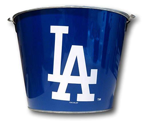 Los Angeles Dodgers Logo Beer Bucket
