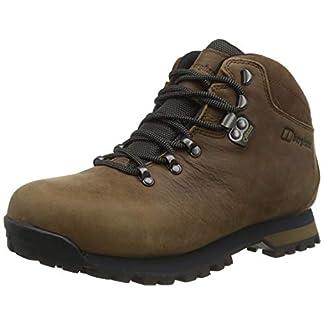 Berghaus Women's Hillwalker Ii Gore-tex Waterproof Hiking Boots 9
