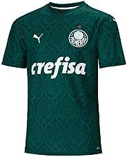 Camisa Palmeiras I 20/21, Torcedor, Puma, Masculino