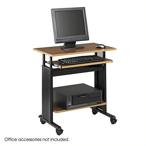 Safco Adjustable Workstation - Safco Products 1925MOMuv 29-34