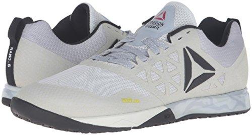 517abdbf5c0 Reebok Men s Crossfit Nano 6.0 Cross-Trainer Shoe
