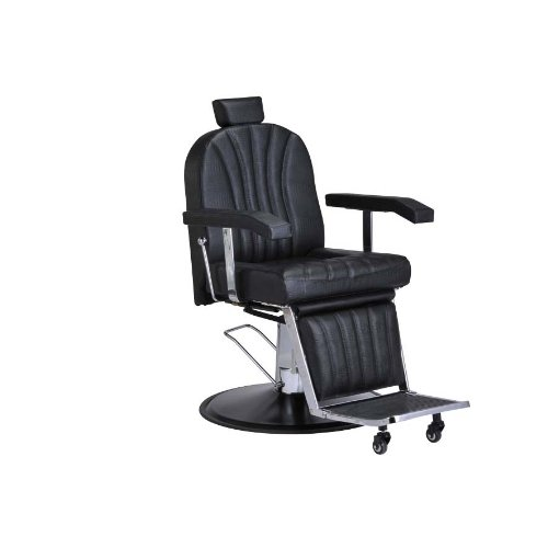 BEAUTY HEAVY DUTY BARBER CHAIR ALL PURPOSE RECLINING BARB...