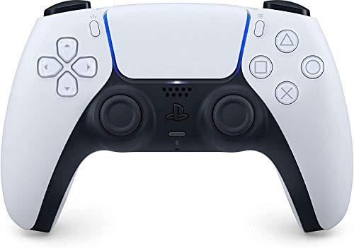 PlayStation 5 DualSense Wireless Controller (UAE Version) – White
