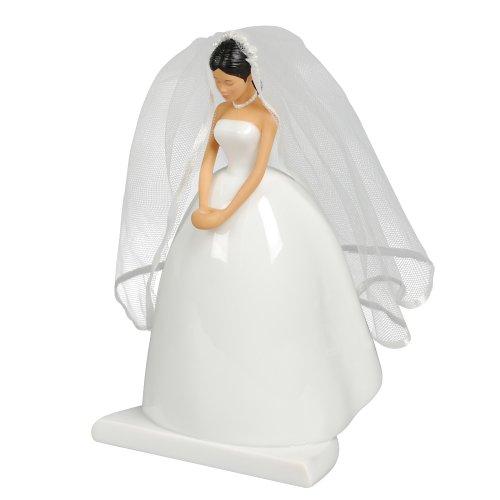 - Jamie Lynn Ty Wilson Figurines, Asian Bride