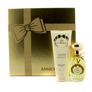 Annick Goutal Hadrien 2 Piece Gift Set for ()