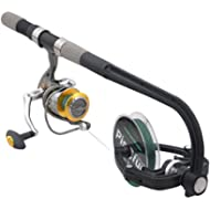 Piscifun Fishing Line Winder Spooler Machine Spinning Reel Spool Baitcasting Reel Spooler...