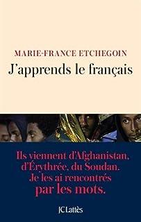 J'apprends le français, Etchegoin, Marie-France