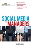 Manager's Guide to Social Media (Briefcase Books Series)