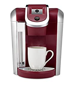 Keurig 117621 2 – I love the new  and it's water filtration system