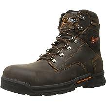 Danner Men's Crafter 6 inch Non-Metallic Toe Work Boot