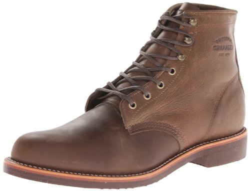 "Original Chippewa Collection Men's 6"" Homestead Boot - Cr..."