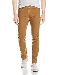 WT02 - Pantalones casuales,9091-3311, Hombres